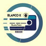 Blanco K - Blanco Funky [Moon Rocket Music]