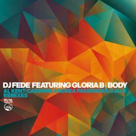 DJ Fede, Gloria B - Body [IRMA DANCEFLOOR]