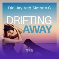Din Jay, Simone C - Drifting Away [Vibe Boutique Records]