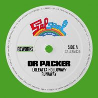 Loleatta Holloway - Runaway (Dr Packer Rework) [Salsoul Records]