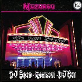 Muzungu - We Are Stars [POJI Records]
