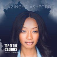 Nzingha Ashford - Top Of The Clouds [HouseWerQ Recordings]
