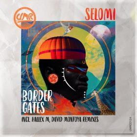 Selomi - Border Gates [United Music Records]
