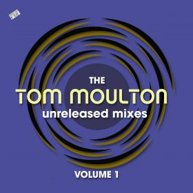 Tom Moulton - The Tom Moulton Unreleased Mixes Vol. 1 [bandcamp]