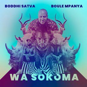 Boddhi Satva - Wa Sokoma [Offering Recordings]