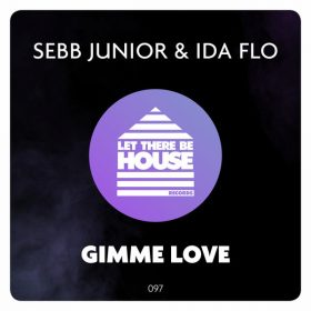 Sebb Junior - Gimme Love [Let There Be House Records]