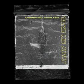 AfroZone feat. Marisa Kaye - Take Me Away [Africa Mix]