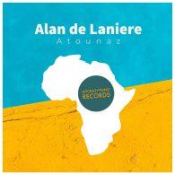Alan de Laniere - Atounaz [Mycrazything Records]