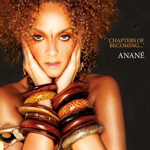 Anané - Chapters of Becoming [Vega Records]