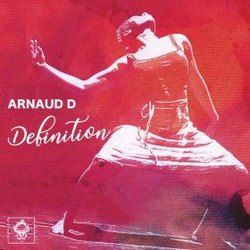 Arnaud D, Soulface - Definition [Merecumbe Recordings]