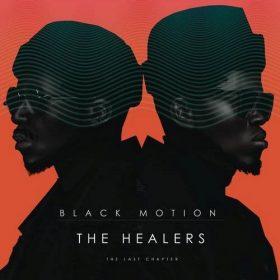 Black Motion, Nokwazi - Trap En Los [Sound African Recordings]