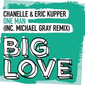 Chanelle - One Man [Big Love]