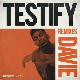 DAVIE - Testify [Defected]