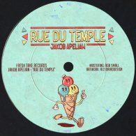 Jakob Apelian - Rue Du Temple [Fresh Take Records]