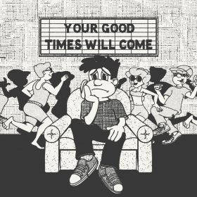 Laurence Guy - Your Good Times Will Come [Shall Not Fade]