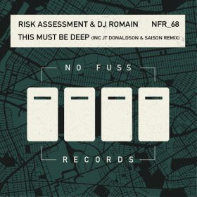Risk Assessment - This Must Be Deep [No Fuss Records]