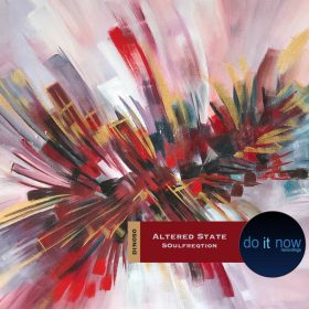 SOulfreqtion - Altered State [Do It Now Recordings]