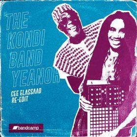 The Kondi Band - Yeanoh (Cee ElAssaad Re-edit) [bandcamp]