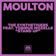 The SyntheTigers, Tobirus Mozelle - Stand Up [Moulton Music]