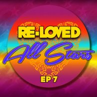 Various Artists - All Stars EP 7 [Re-Loved]