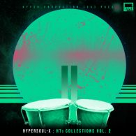 Various Artists - HyperSOUL-X Pres. HTs Collection Vol. 2 [Hyper Production (SA)]