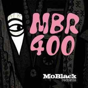 Various Artists - MBR400- Turbulent Times Compilation [MoBlack Records]