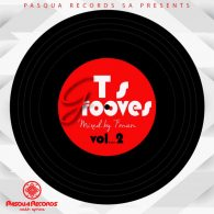 Various Artists - T's Grooves Vol.2 [Pasqua Records S.A]