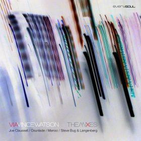 Vince Watson - Via - The Mixes [Everysoul]