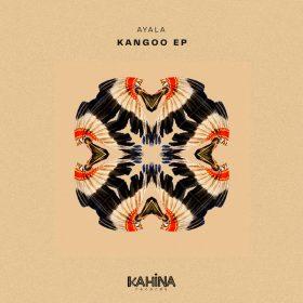 Ayala (IT) - Kangoo EP [Kahina Records]