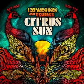 Citrus Sun - Expansions And Visions [Dome Records]