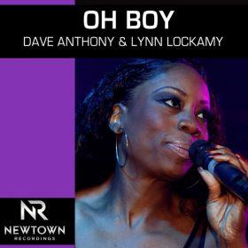 Dave Anthony, Lynn Lockamy - Oh Boy [Newtown Recordings]