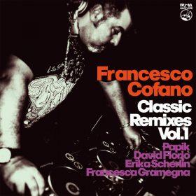 Francesco Cofano - Classic Remixes [IRMA DANCEFLOOR]