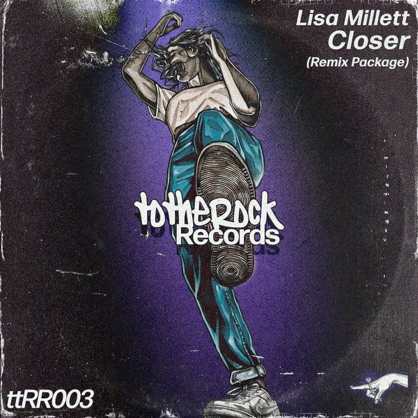 Lisa Millett - Closer (Remix Package) [totheRockRecords]