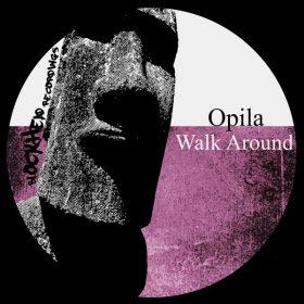 Opila - Walk Around [Blockhead Recordings]