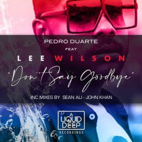 Pedro Duarte, Lee Wilson - Don't Say Goodbye [Liquid Deep]