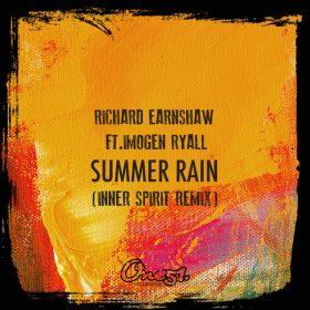 Richard Earnshaw, Imogen Ryall - Summer Rain (Inner Spirit Remix) [One51 Recordings]