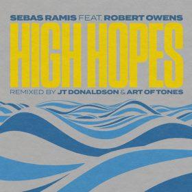 Sebas Ramis, Robert Owens - High Hopes (Remix Pack) [Sub_Urban]