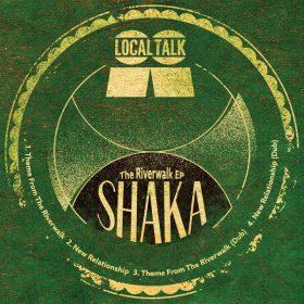 Shaka - Theme From The Riverwalk [Local Talk]