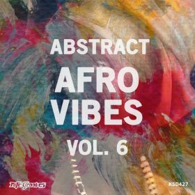 Various Artists - Abstract Afro Vibes, Vol. 6 [Nite Grooves]