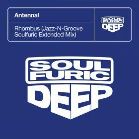Antenna! - Rhombus [Soulfuric Deep]