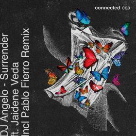 DJ Angelo, Jaidene Veda - Surrender EP [Connected Frontline]