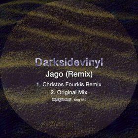 Darksidevinyl - Jago (Remix) [Nite Grooves]