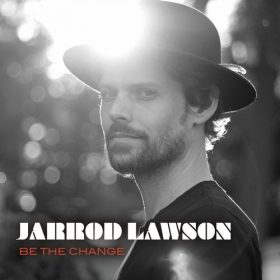 Jarrod Lawson - Be The Change [Dome Records]