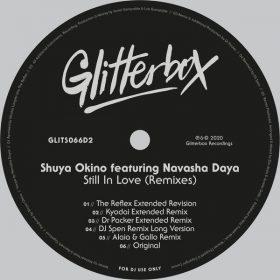Shuya Okino, Navasha Daya - Still In Love (Remixes) [Glitterbox Recordings]