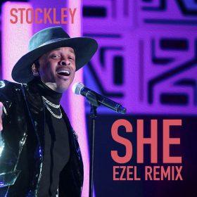 Stockley - She (Ezel Remix) [bandcamp]