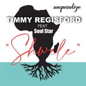 Timmy Regisford, Soul Star - Shwele [unquantize]