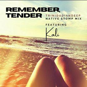 Trinidadiandeep feat. Kali - Rememeber Tender [bandcamp]