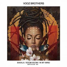 Vooz Brothers - Bakala [Switchlab]