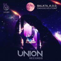 Balata & K.O.D - Endless Solutions [Union Records]