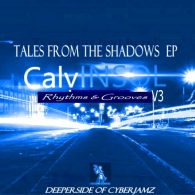 CalvinSol - Tales From The Shadows (Rhythms & Grooves) V3 [Deeper Side of Cyberjamz Records]